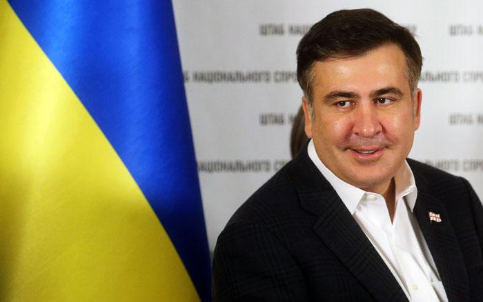 Грузинские СМИ: Саакашвили мог торговать оружием с террористами