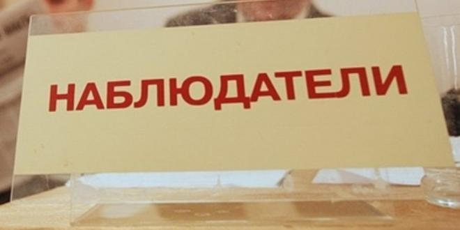 Нижегородские коммунисты уличили наблюдателей Навального в использовании поддельных направлений