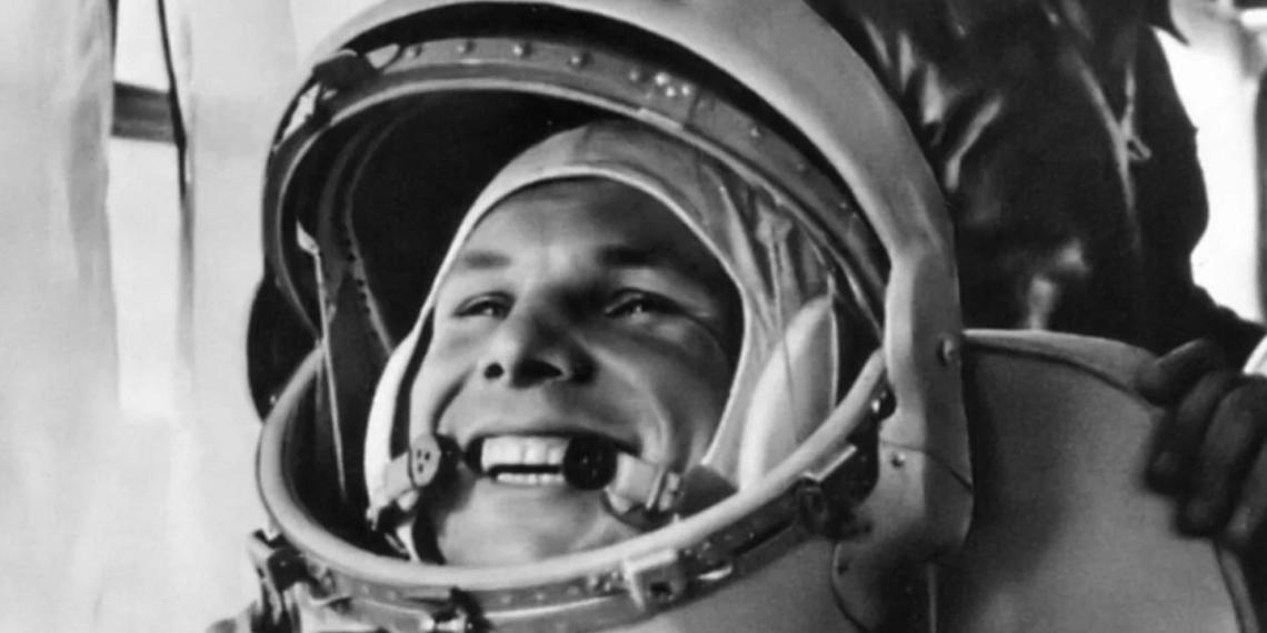 В День космонавтики телеканал Россия 1 покажет праздничный концерт с Байконура
