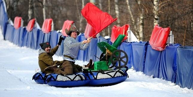 В Роструде рассказали, сколько россияне будут отдыхать на следующей неделе