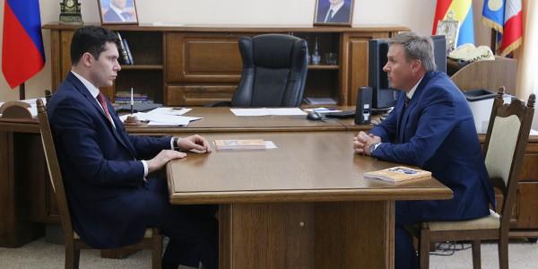 Глава Калининградской области одобрил идею создания программы по социализации бездомных