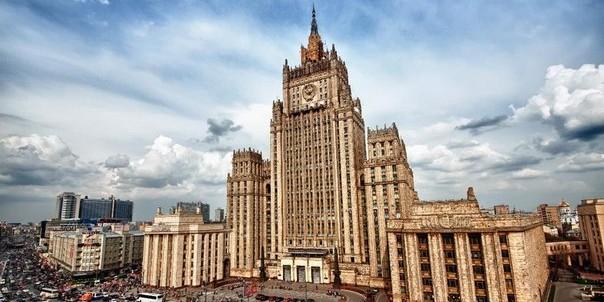 МИД РФ: Запад делает в Македонии цветную революцию по украинскому сценарию