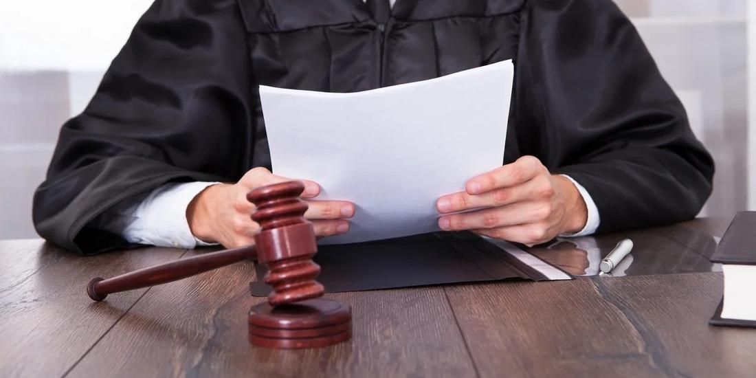 Бывший глава МВД по Коми получил 9 лет колонии за коррупцию