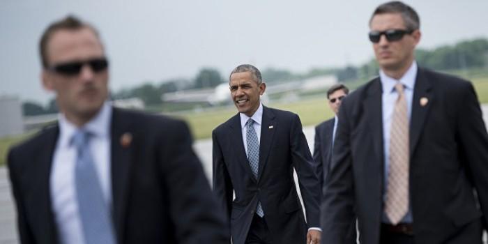 В МИД предложили Обаме извиниться перед Януковичем