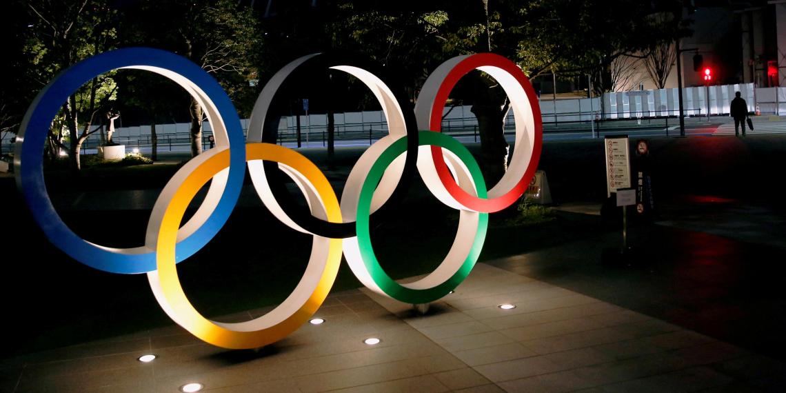 Российские гребцы попались на допинге за 2 недели до Олимпиады в Токио