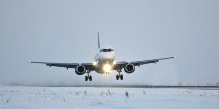 Украинские авиакомпании попросили Россию не применять к ним контрсанкции зимой