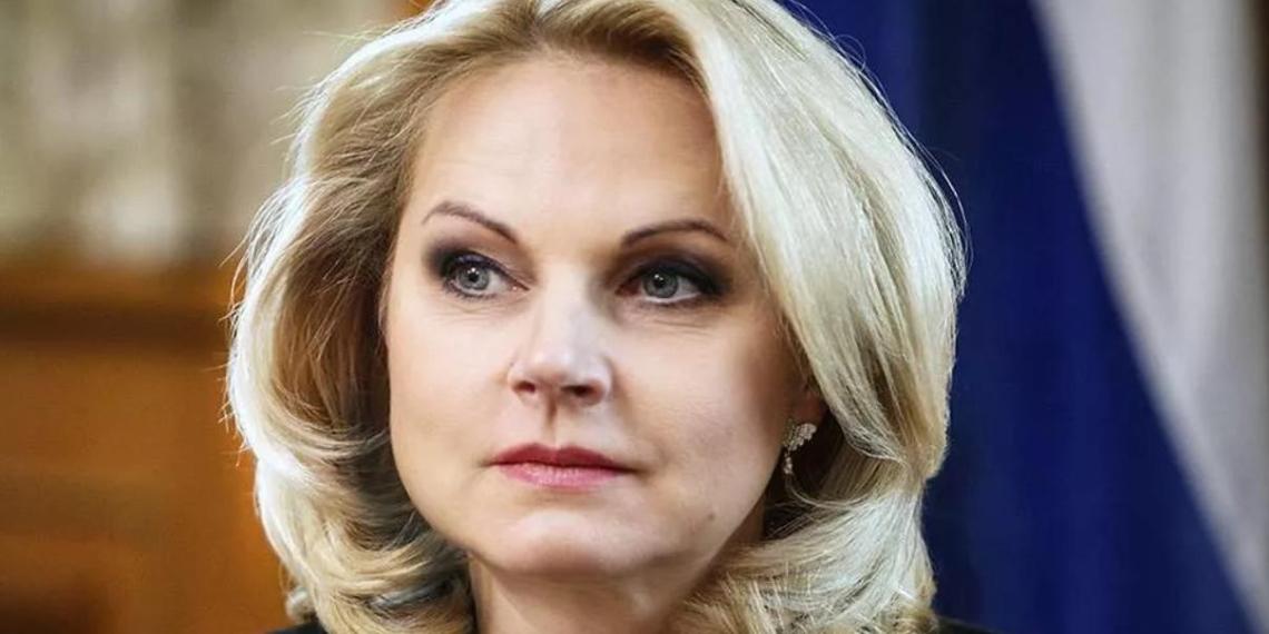 Голикова: около 345 млрд рублей планируется направить за три года на обеспечение граждан РФ высокотехнологичной медицинской помощью