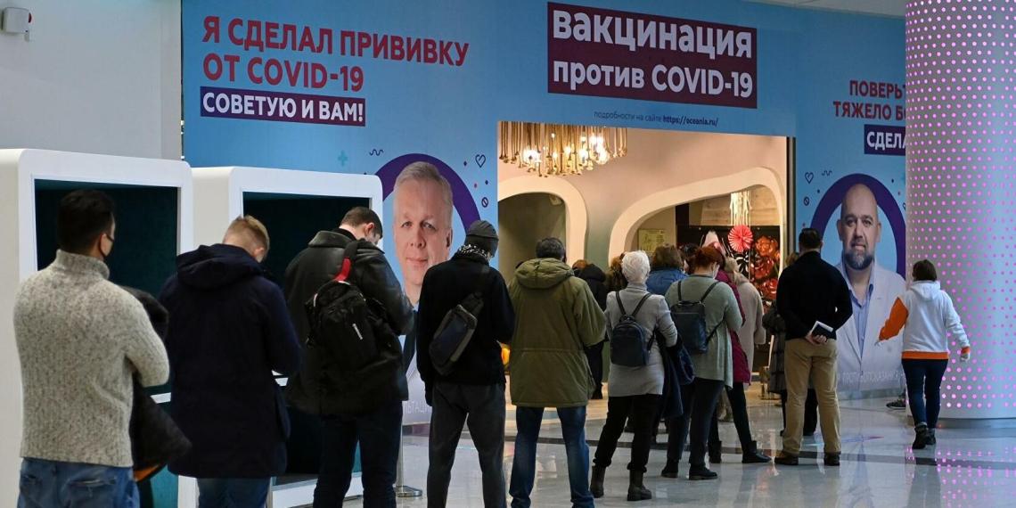 Еще две выездные бригады вакцинации от COVID-19 заработали в Москве