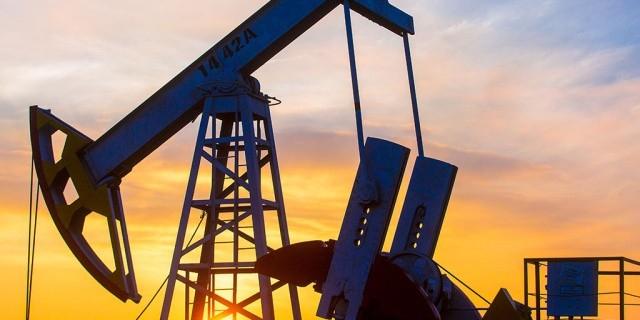 МВФ прогнозирует сохранение цен на нефть ниже $60 до 2021 года