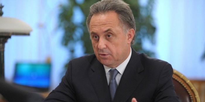 Мутко назвал главные проблемы российского футбола