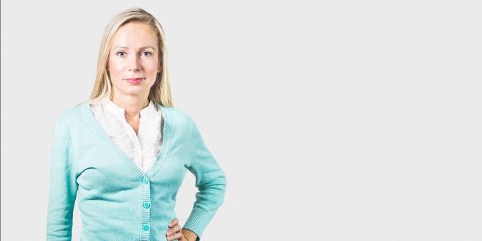 """Блондинка выставила себя посмещищем в твиттер-диалоге с """"Альфа-банком"""""""
