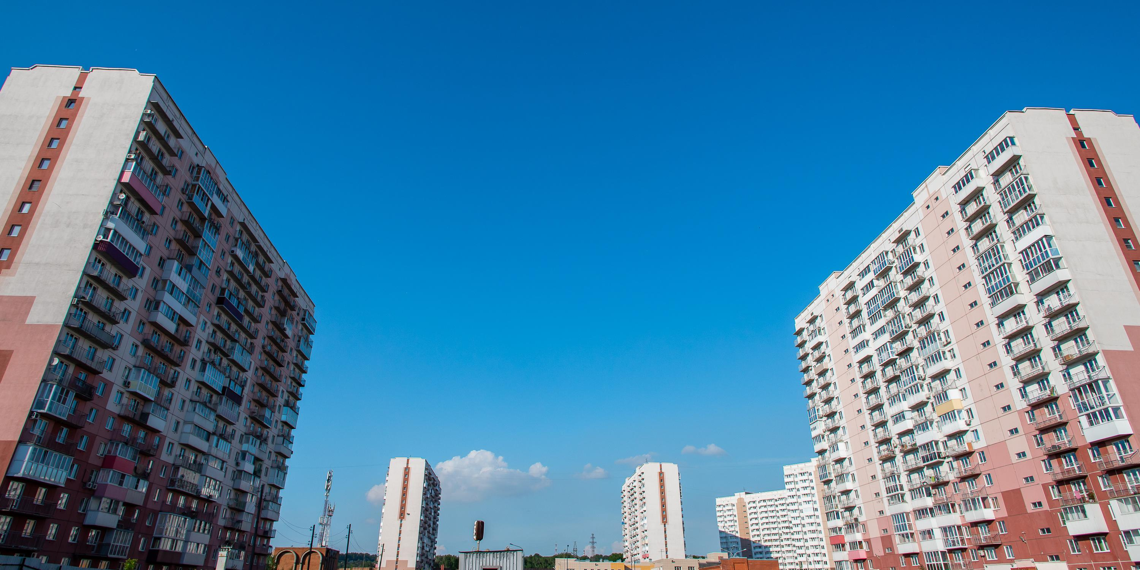 Депутаты разработали закон о всероссийском сносе и изъятии недвижимости