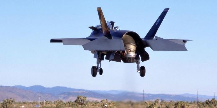 Американский аналитик: новый F-35 серьёзно уступает советским истребителям предыдущего поколения