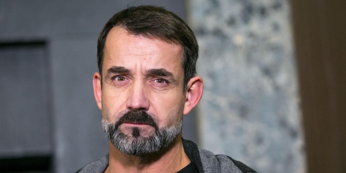 Актер Певцов высказался о необходимости сажать рэперов в тюрьму
