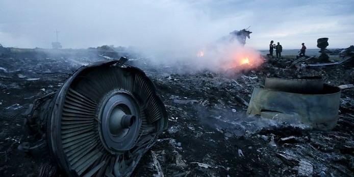 Власти ФРГ и Швейцарии конфисковали у сыщика документы по крушению MH17