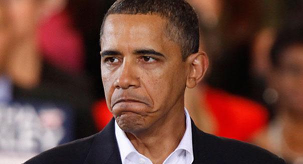 """Из 41 предложения Обамы в послании """"О положении страны"""" реализованы только два"""