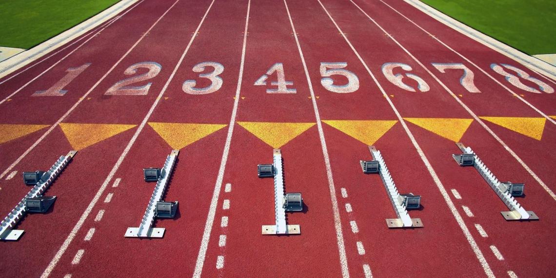 Российских легкоатлетов не пустили на ЧЕ-2021 в помещении