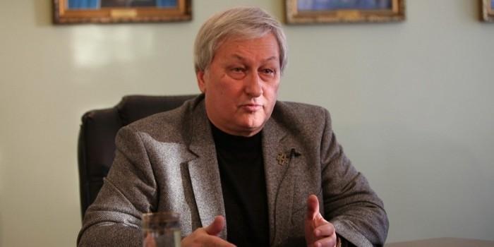 МИД Белоруссии заявил протест из-за слов российского ученого о белорусском языке