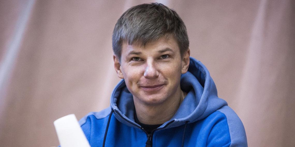 Аршавин назвал сильнейшего российского нападающего, даже лучше Дзюбы