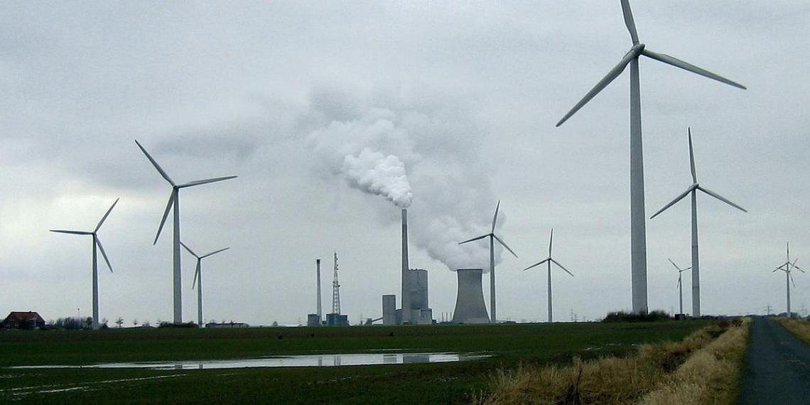 Россию ждет полный энергопередел в течение 20–30 лет