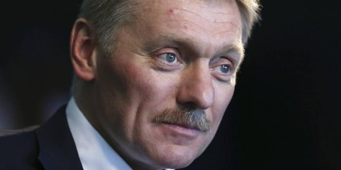 Песков процитировал Булгакова на вопрос о контактах команды Трампа с российской разведкой