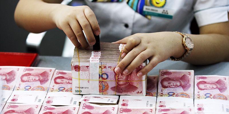 Как запуск Китаем фьючерсов на сырую нефть в юанях изменит мировую экономику
