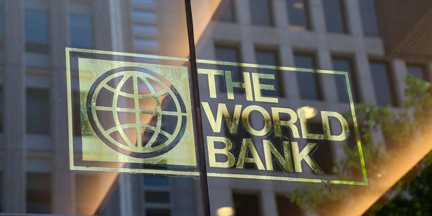 """Всемирный банк похвалил Россию за """"хорошую форму"""" и принятые меры в период пандемии"""