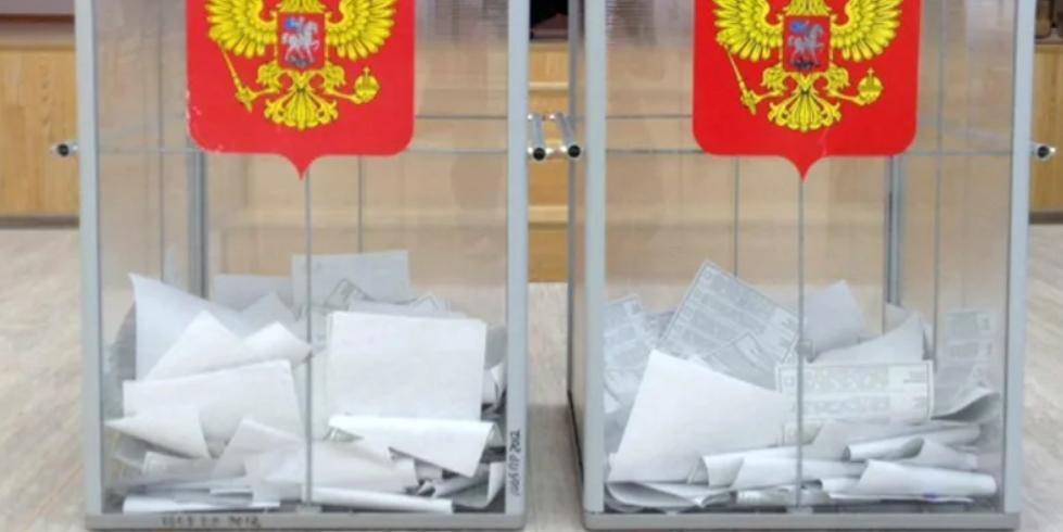 """ЦИК: """"Технических рисков в системе электронного голосования практически нет"""""""