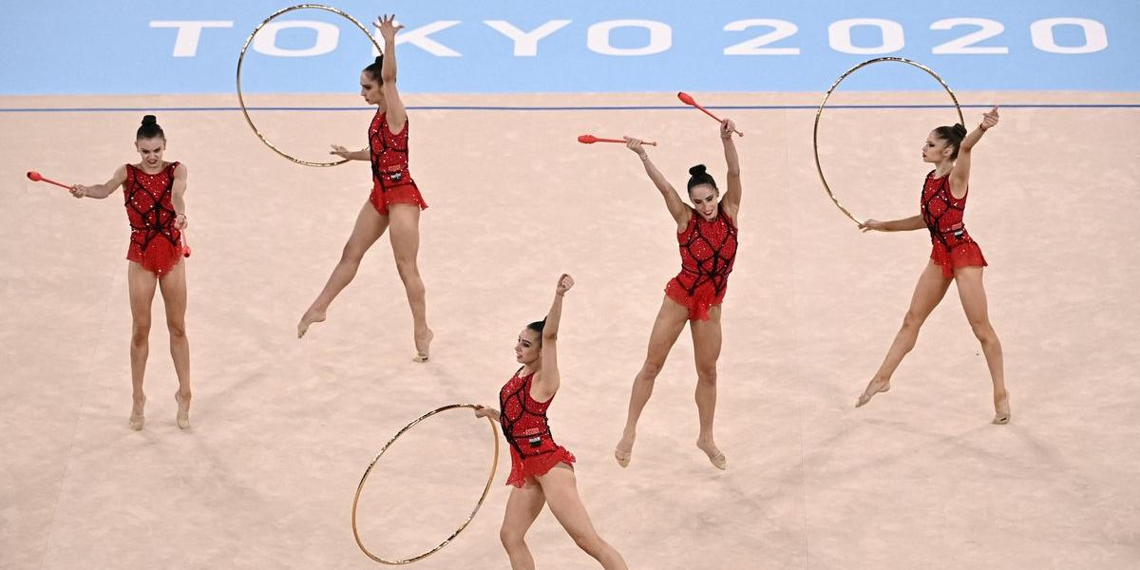 Сборная Болгарии по художественной гимнастике обвинила россиянок в нечестной игре