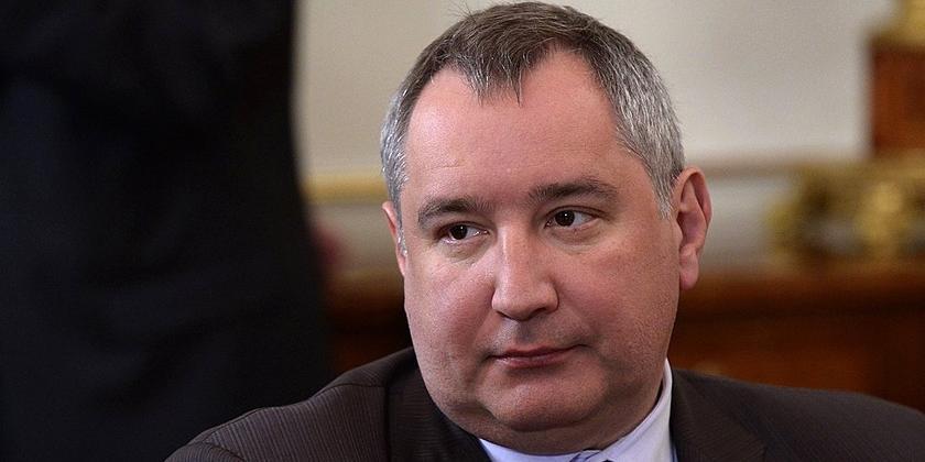 Рогозин назвал абсурдными идеи Маска