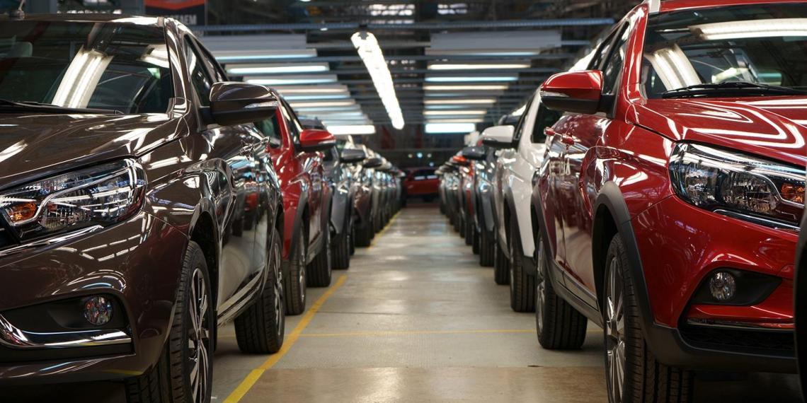 АвтоВАЗ пообещал выпустить новые модели автомобилей