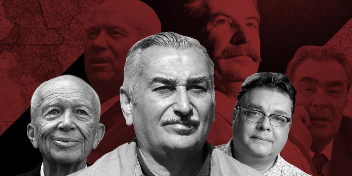 Отцы и дети: кем стали потомки руководителей СССР и где они живут