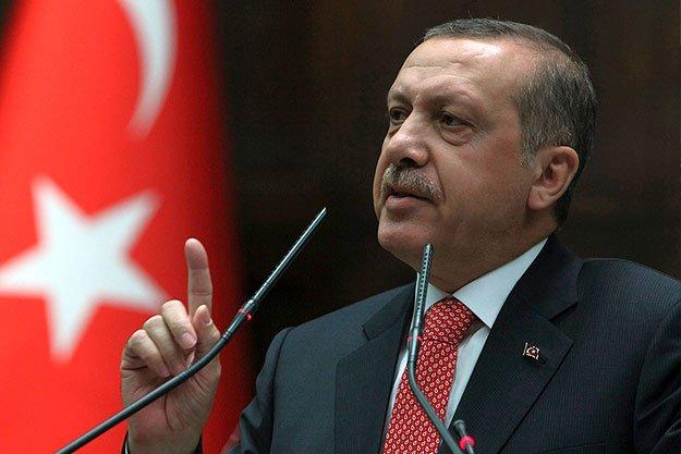 """""""Мы против нахальства, безрассудства и бесконечных требований"""" - Эрдоган осудил действия Вашингтона"""