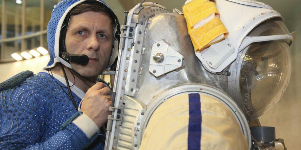 Космонавт Борисенко объяснил рассекреченные в США видео с НЛО