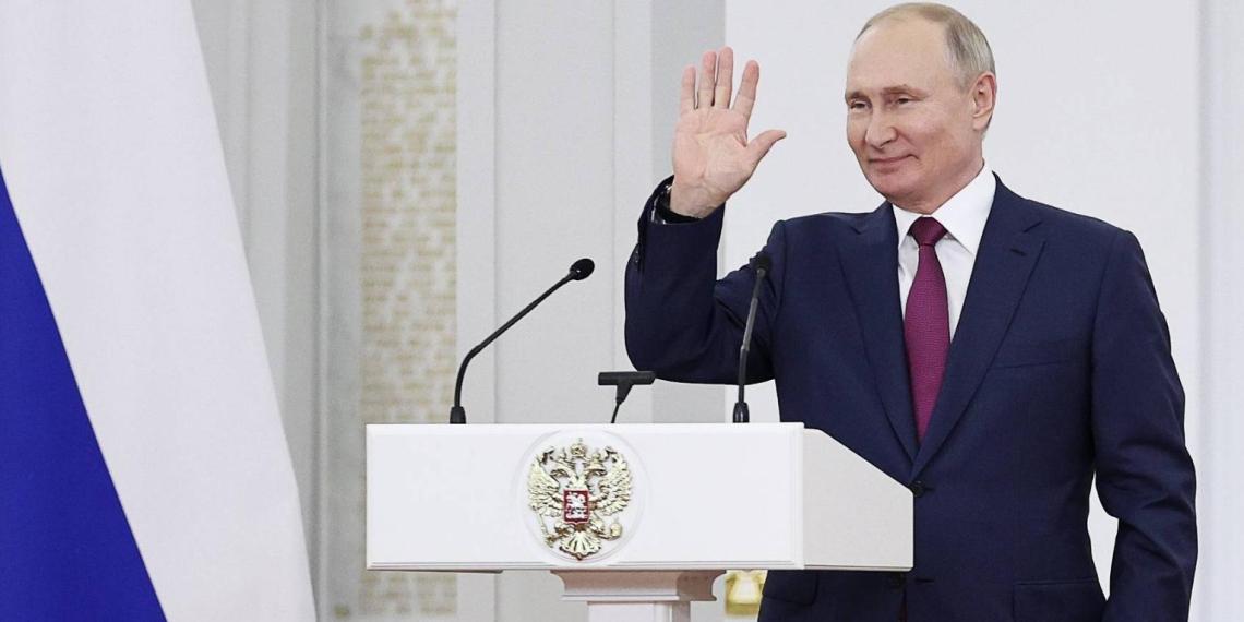 Путин встретился с олимпийской сборной перед Играми в Токио