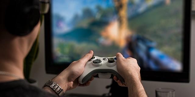 Грабители отобрали у геймера виртуальное оружие, пригрозив боевым пистолетом