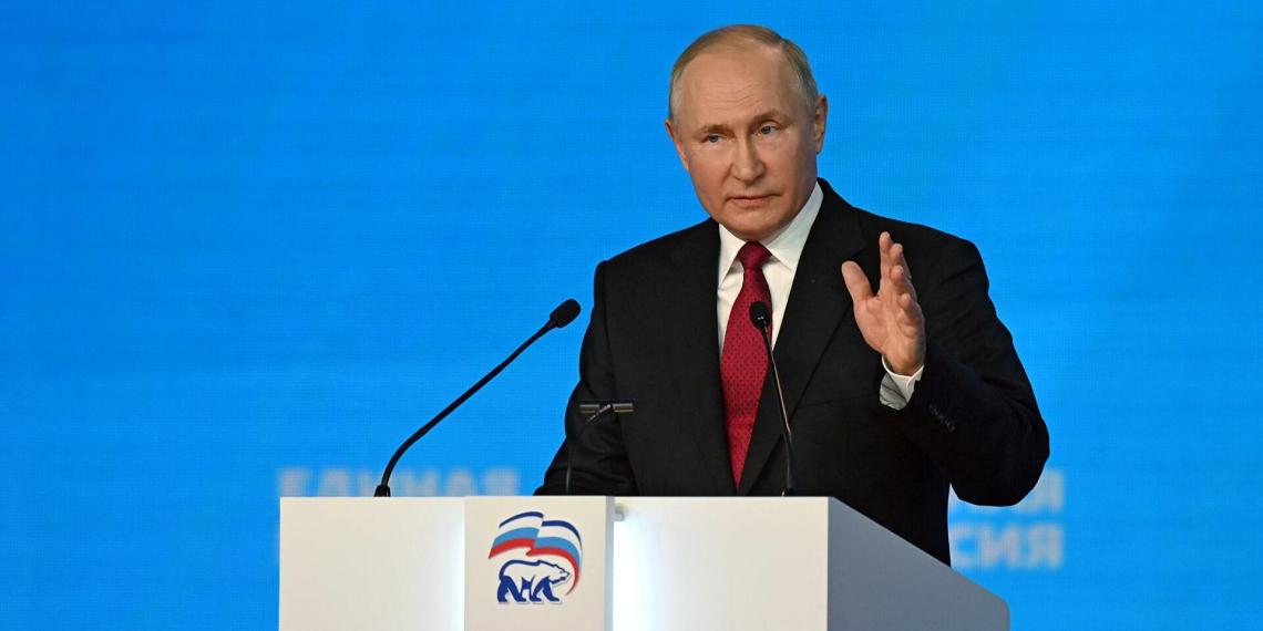 Путин рассказал, как будет обеспечиваться безопасность граждан России на фоне ситуации в Афганистане