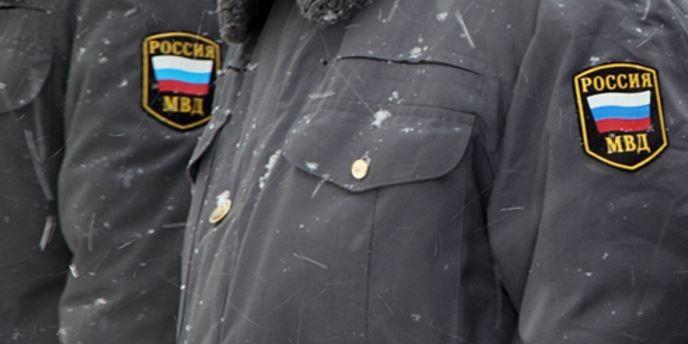 В Астраханской области двое полицейских сгорели на реке Волга