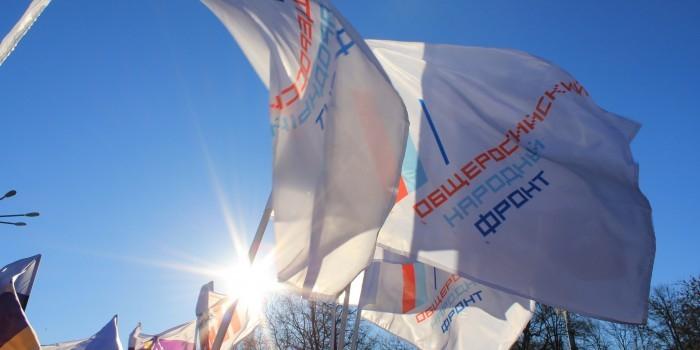 СМИ: члены ОНФ пойдут на выборы самовыдвиженцами