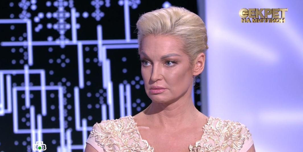 """""""Такие ситуации были"""": полиграфолог раскрыл, спала ли Волочкова с мужчинами за деньги"""