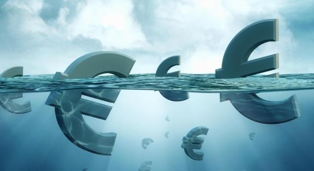 """Die Welt: крах евро обернется для ЕС """"финансовыми руинами"""" на 10-20 лет"""