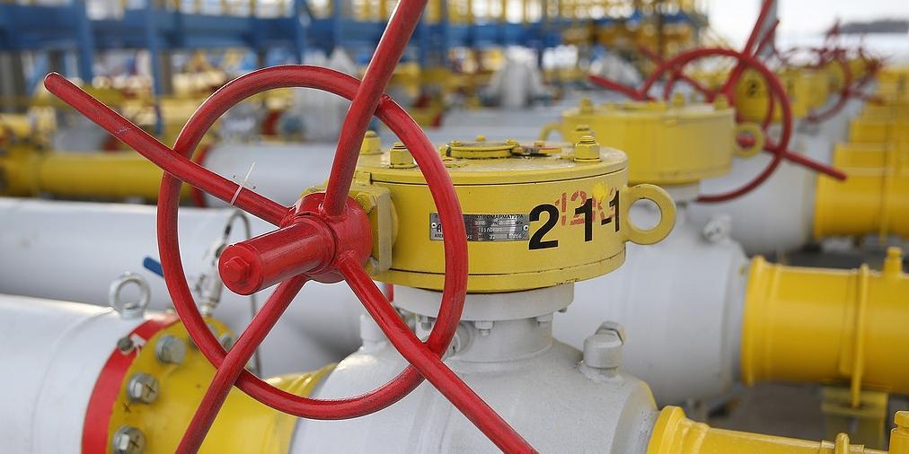 Газ в Европе подорожал до $400 за тысячу кубометров