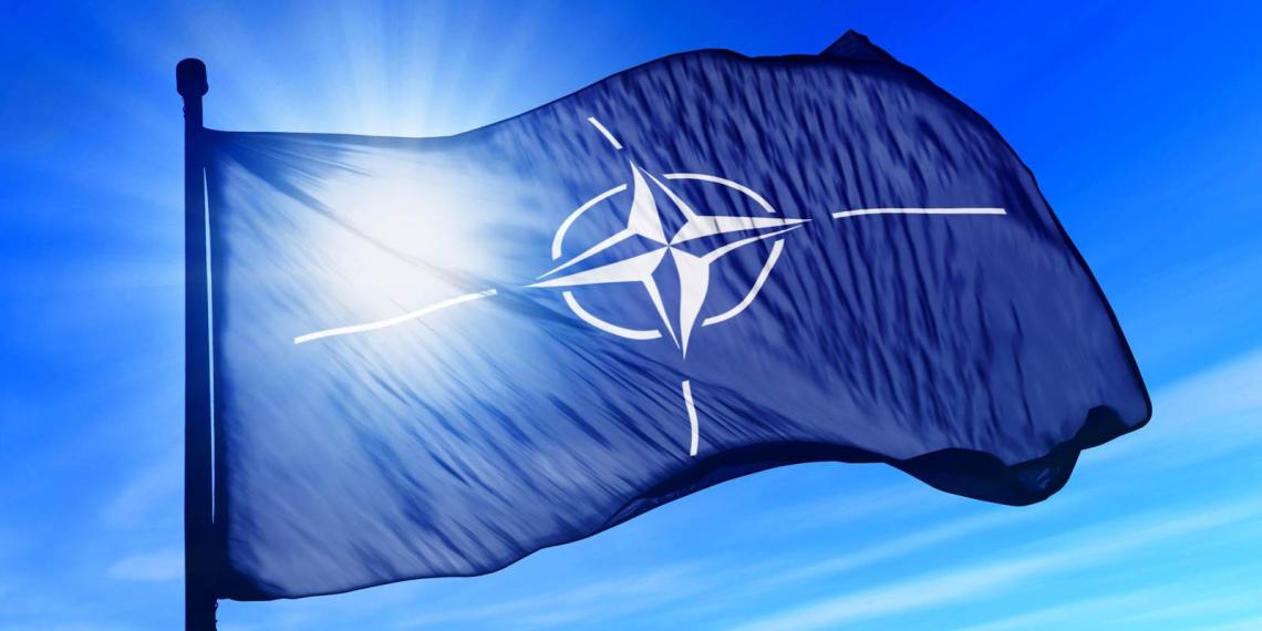 В числе кандидатов на пост главы НАТО оказались Грибаускайте, Кальюлайд и Грабар-Китарович