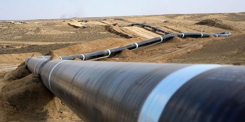 В Европе создадут водородный коридор из Украины в Германию