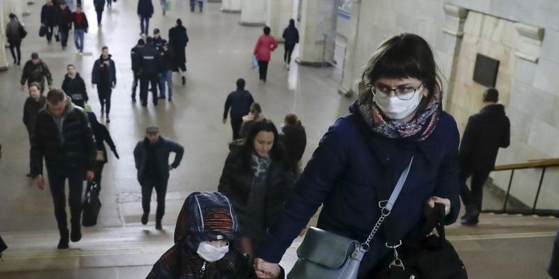 Der Standard: российские меры против коронавируса оказались решительными и эффективными