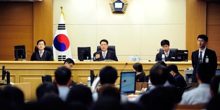 Корейский суд обязал племянника генсека ООН выплатить штраф за мошенничество