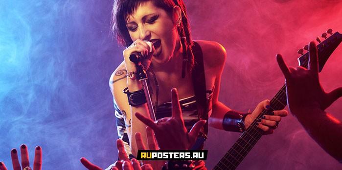 Королевы рока: 10 главных женщин российской рок-сцены