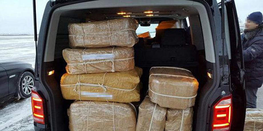 """СМИ: главный фигурант """"кокаинового дела"""" оказался сотрудником департамента безопасности МИД"""