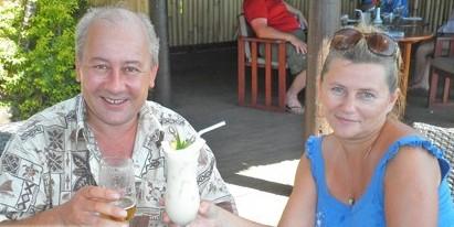 Полиция Фиджи засекретила расследование убийства россиян