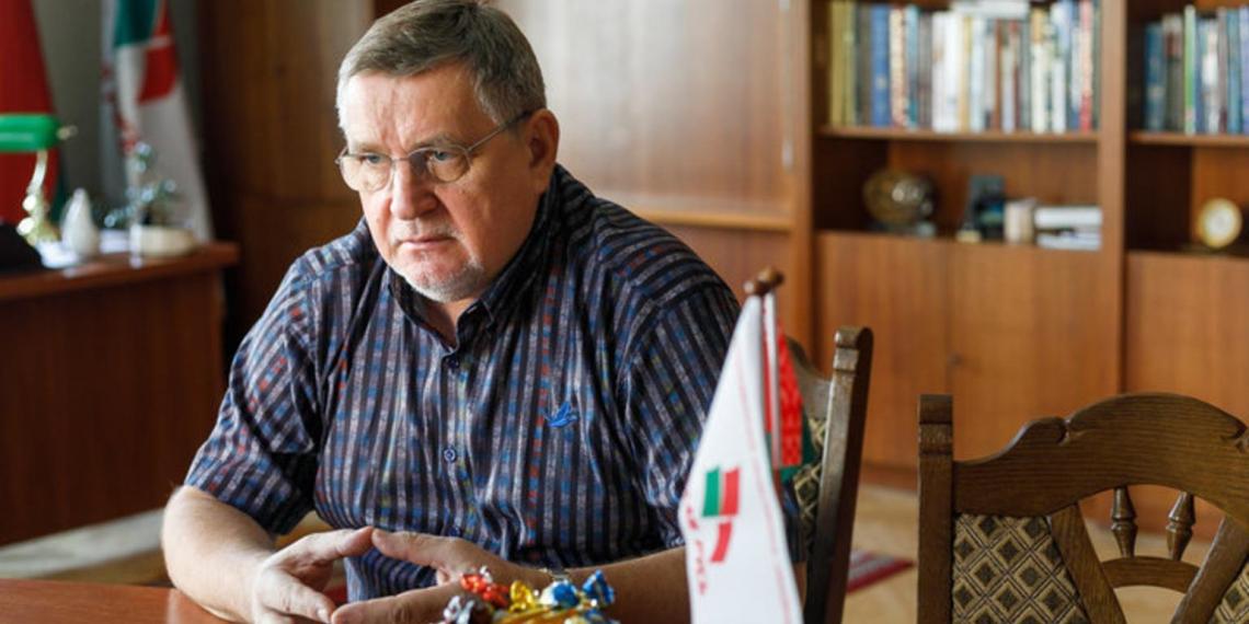 В Минске ответили на прогнозы Украины о войне России с Белоруссией